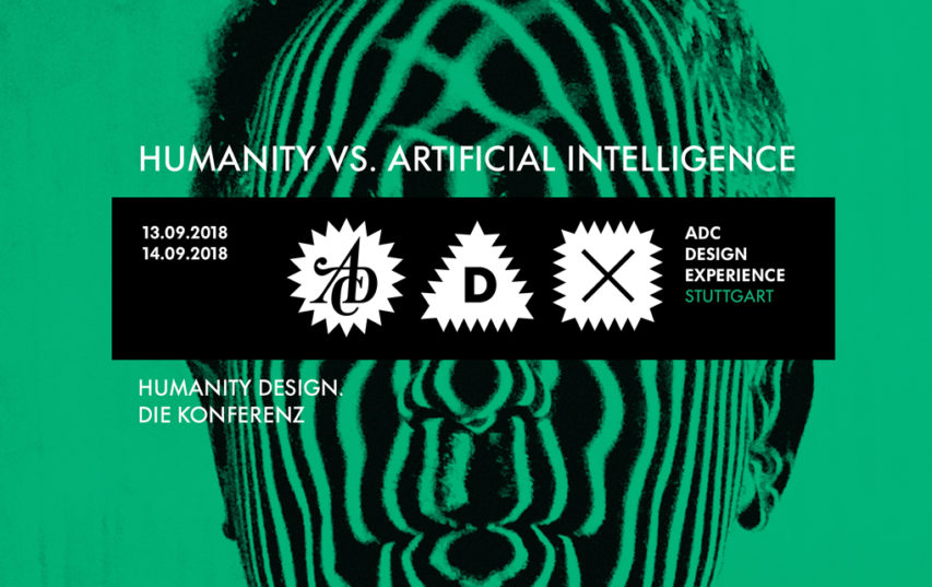 ADC Design Experience: Humanity vs. AI