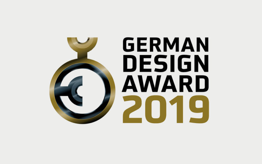 Juror at German Design Award 2019