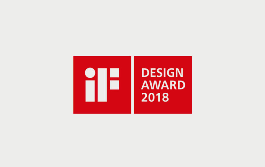 Juror at iF Design Award 2018