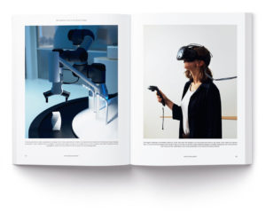 Philipp Thesen: The Digital Shift