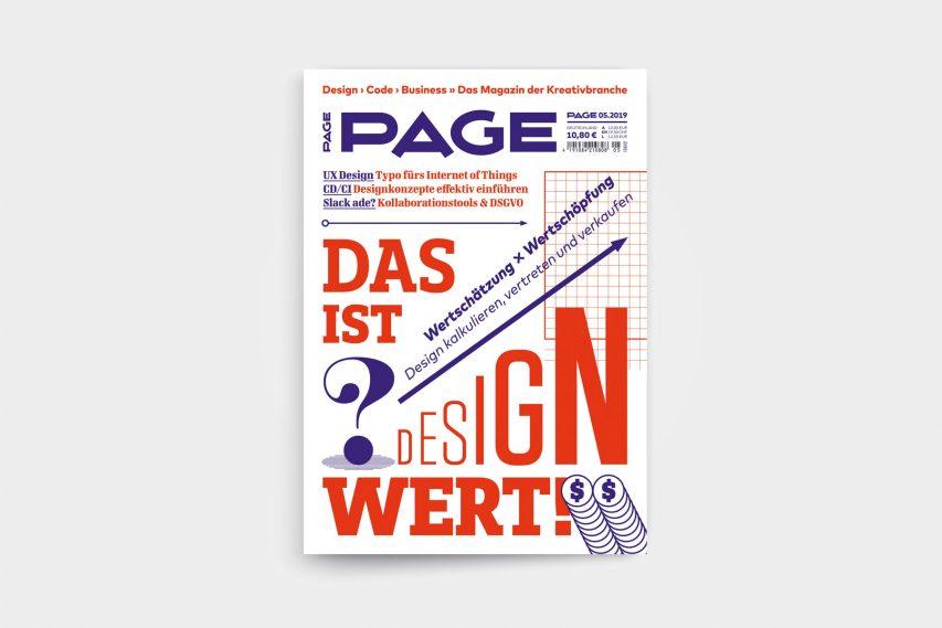 Interview: Das ist Design wert! Wertschöpfung x Wertschätzung