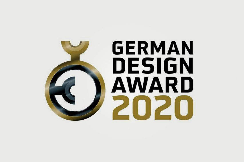 Juror at German Design Award 2020